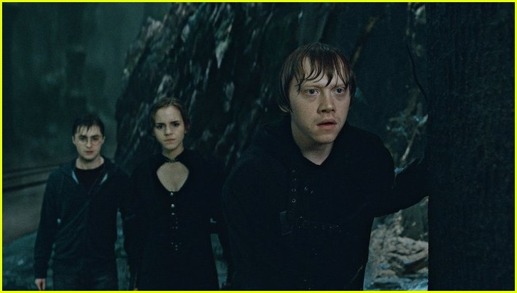 harry potter new pics 23