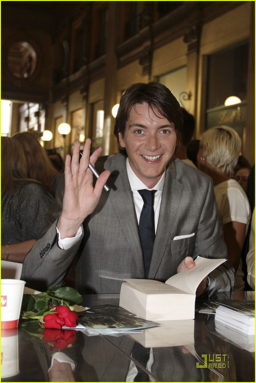 james oliver phelps rome 02