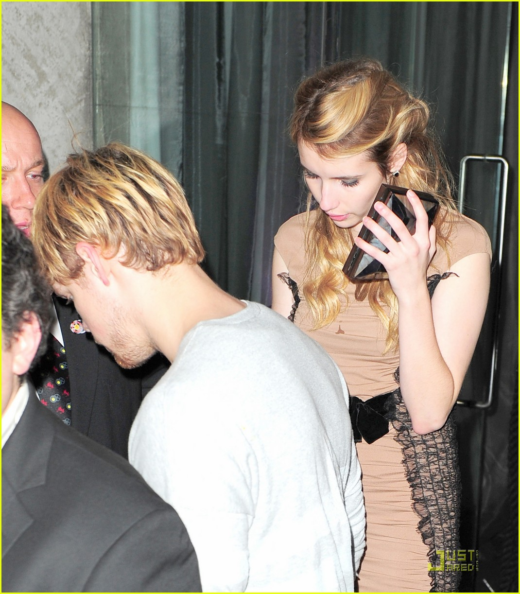 emma roberts chord afterparty 01