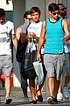 Zac-ryan zac efron ryan rottman shopping 12