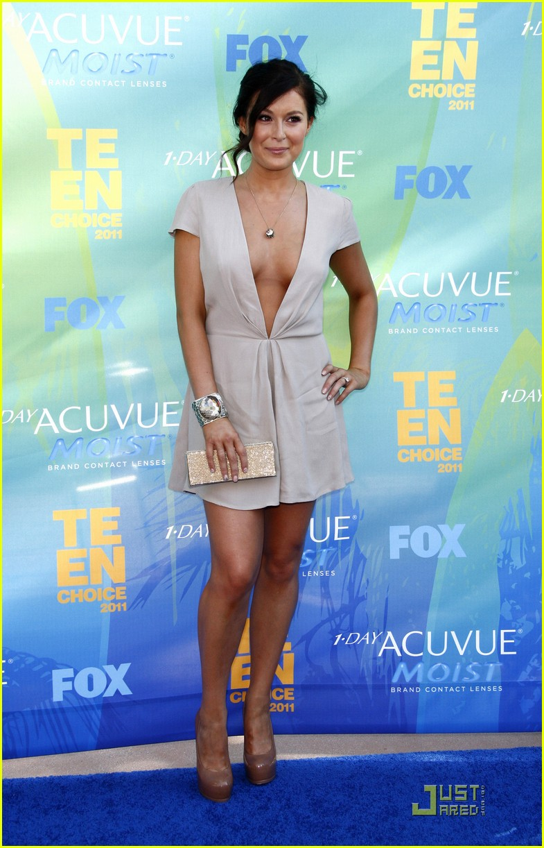 alexa vega rowan blanchard tcas 19