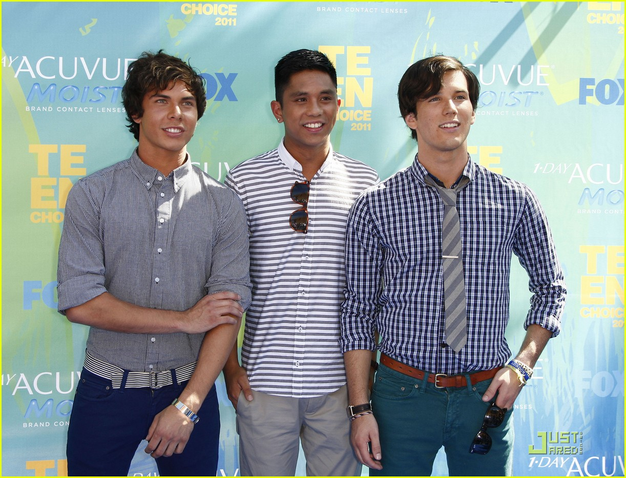 allstar weekend honor society tcas 08