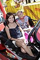 Bailee-sixflags bailee madison six flags fun 12