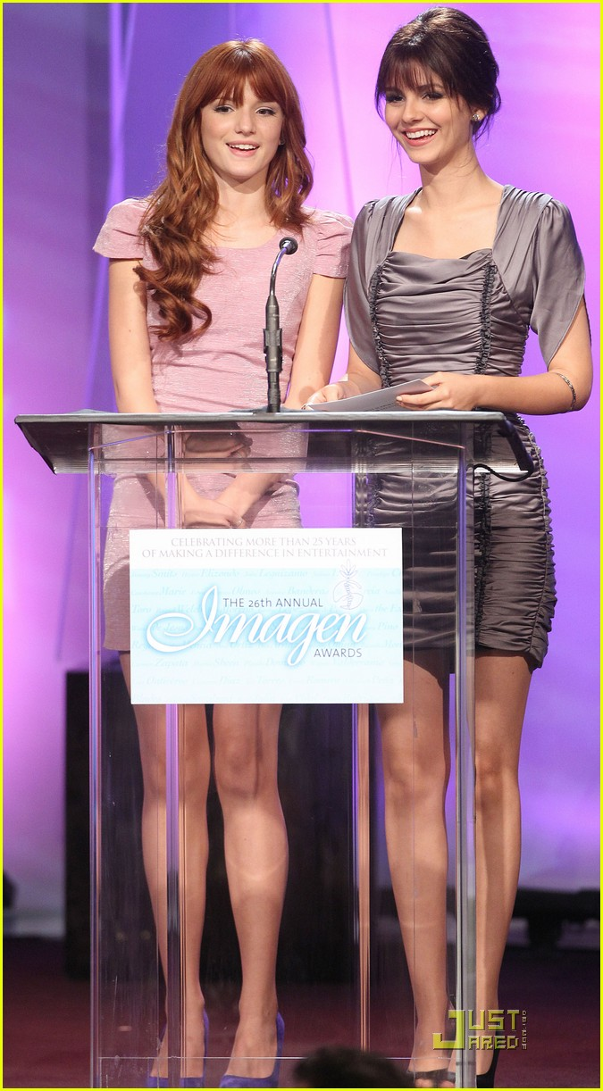 bella thorne imagen dsawards 03