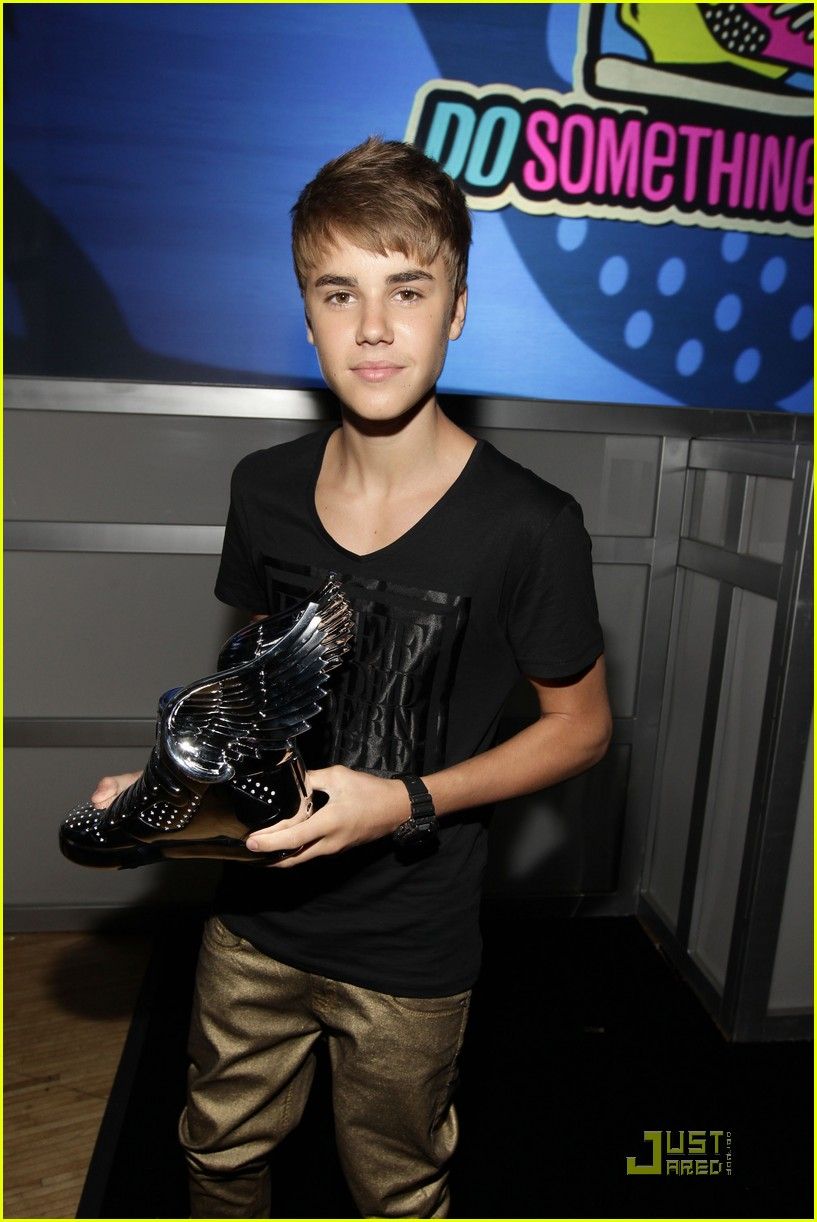 justin bieber do something awards 20