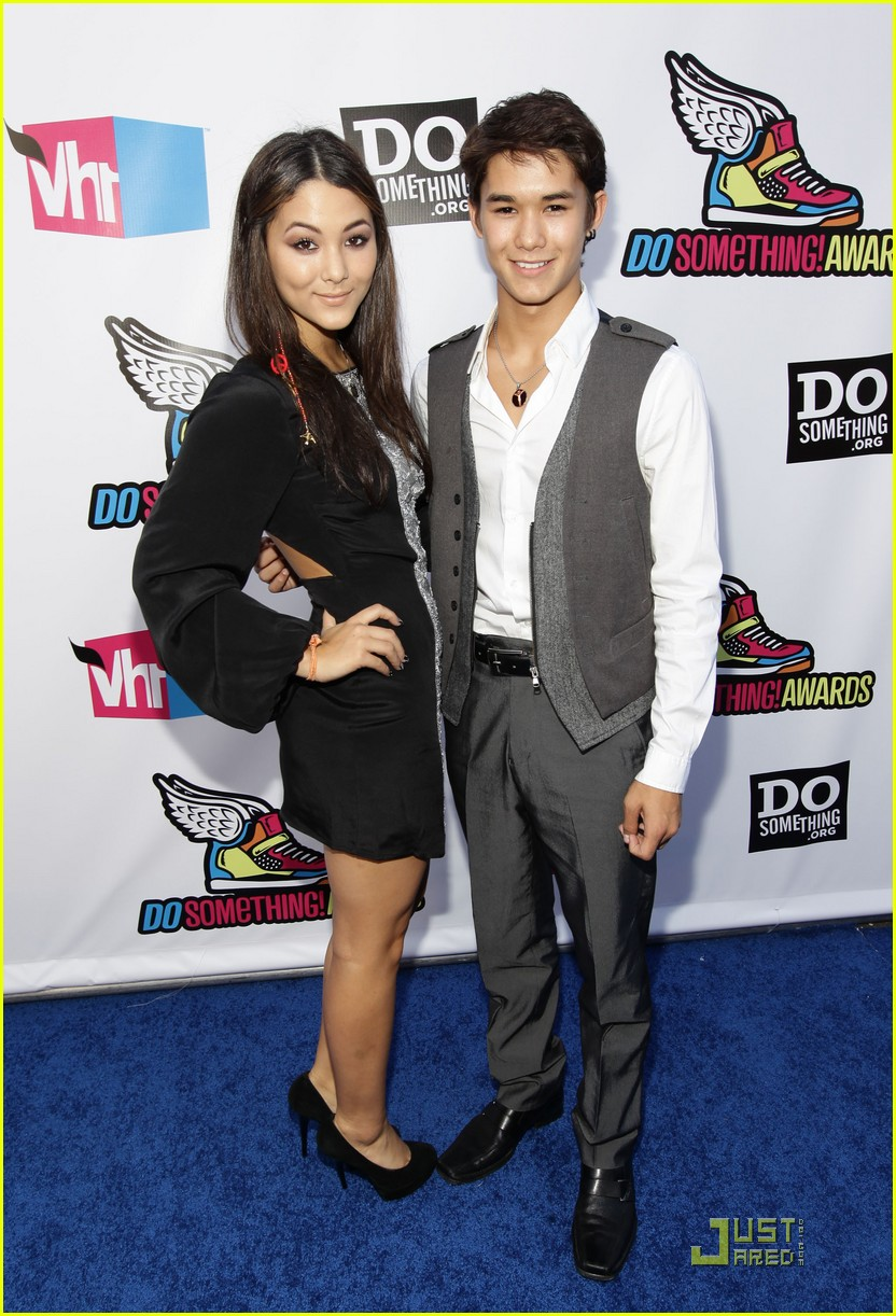 booboo stewart do something awards09