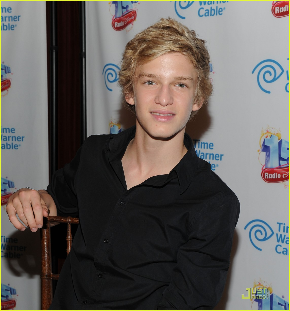 cody simpson rd 15 party 10