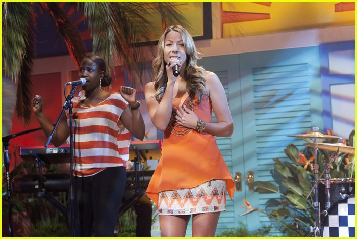 colbie caillat so random 01