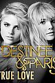 Dp-single destinee paris true love 01