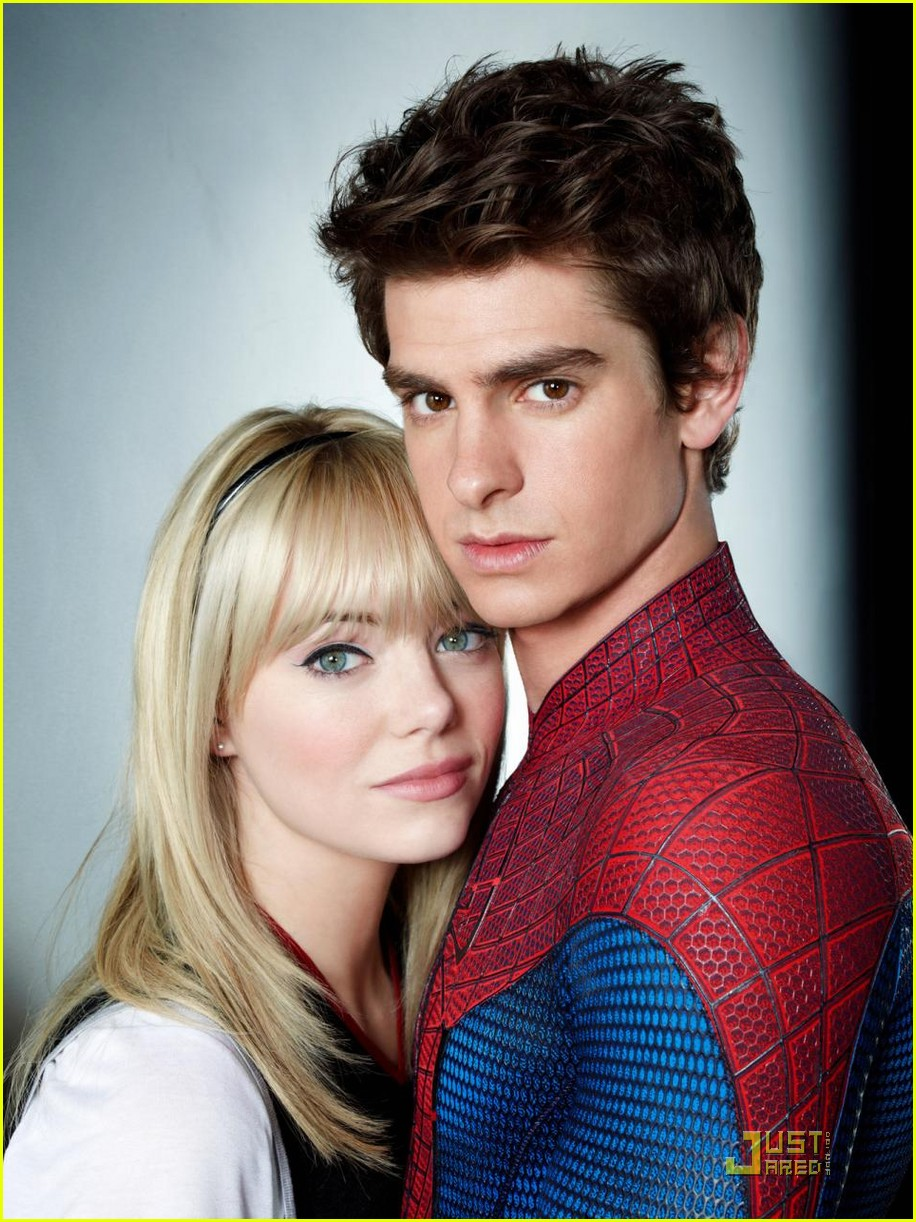 emma stone amazing spiderman 01