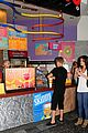 Gomez-smoothie selena gomez justin bieber smoothie king sweeties 07