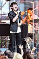 Greyson-fox greyson chance fox friends 02