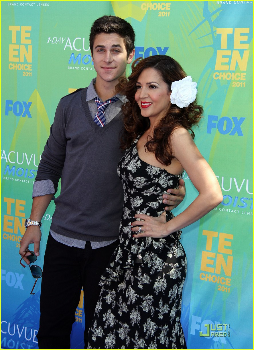 david henrie teen choice awards 04