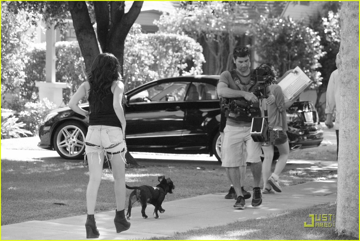 jasmine v bts just friend video 06