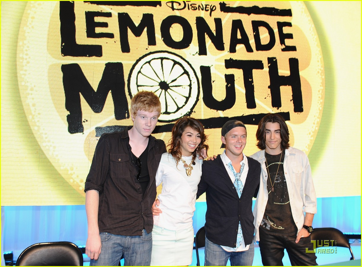 lemonade mouth d23 expo 05