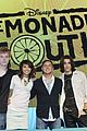 Lemonade-d23 lemonade mouth d23 expo 02