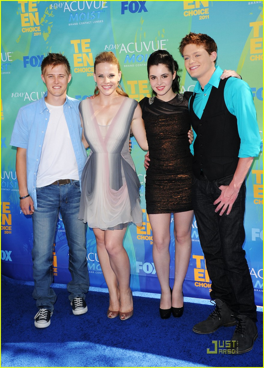 vanessa marano tcas abc party 05