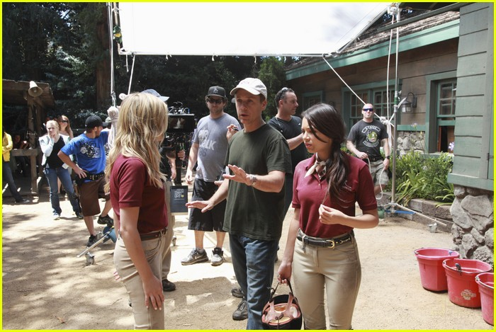 ashley benson janel parrish jockeys 03
