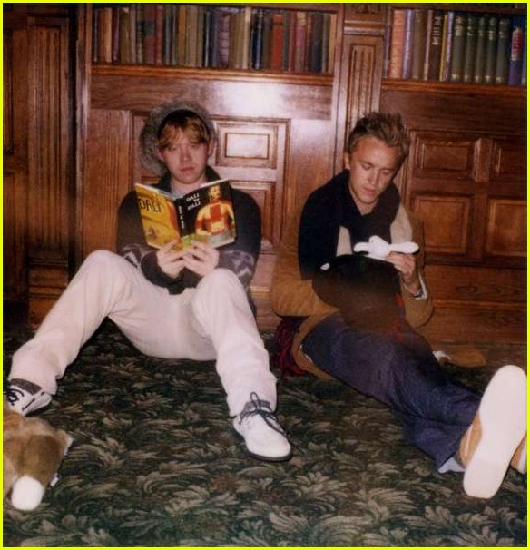 rupert grint tom outsiders 01