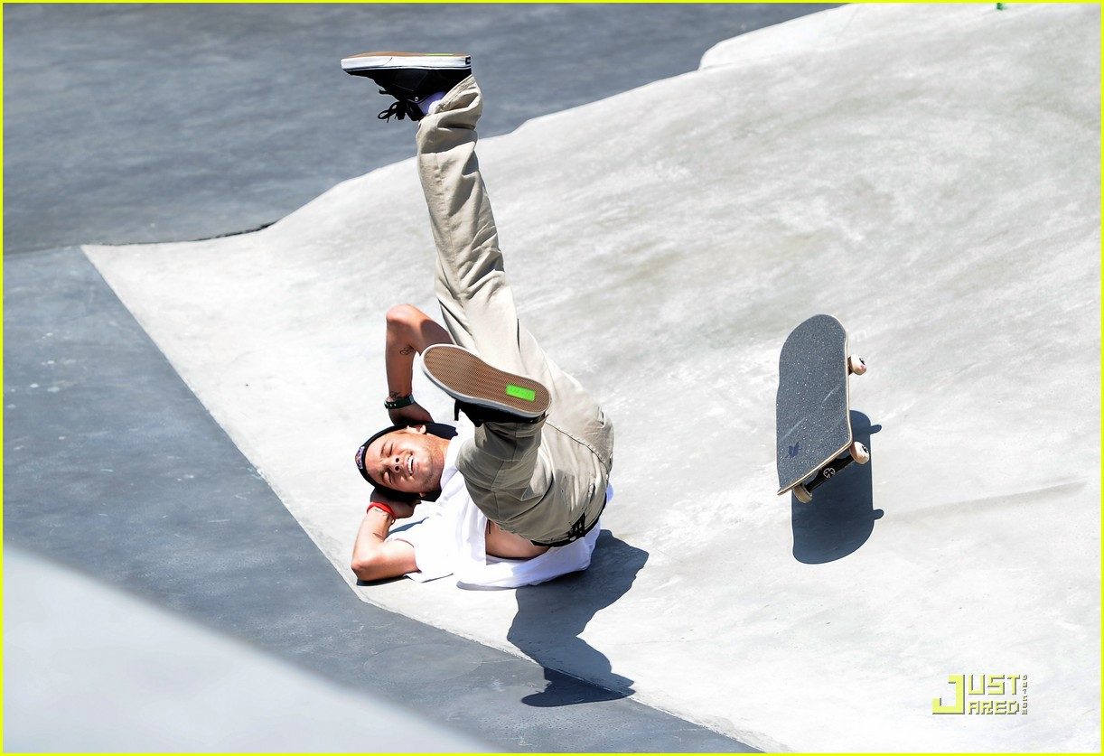 ryan sheckler bronze xgames 02