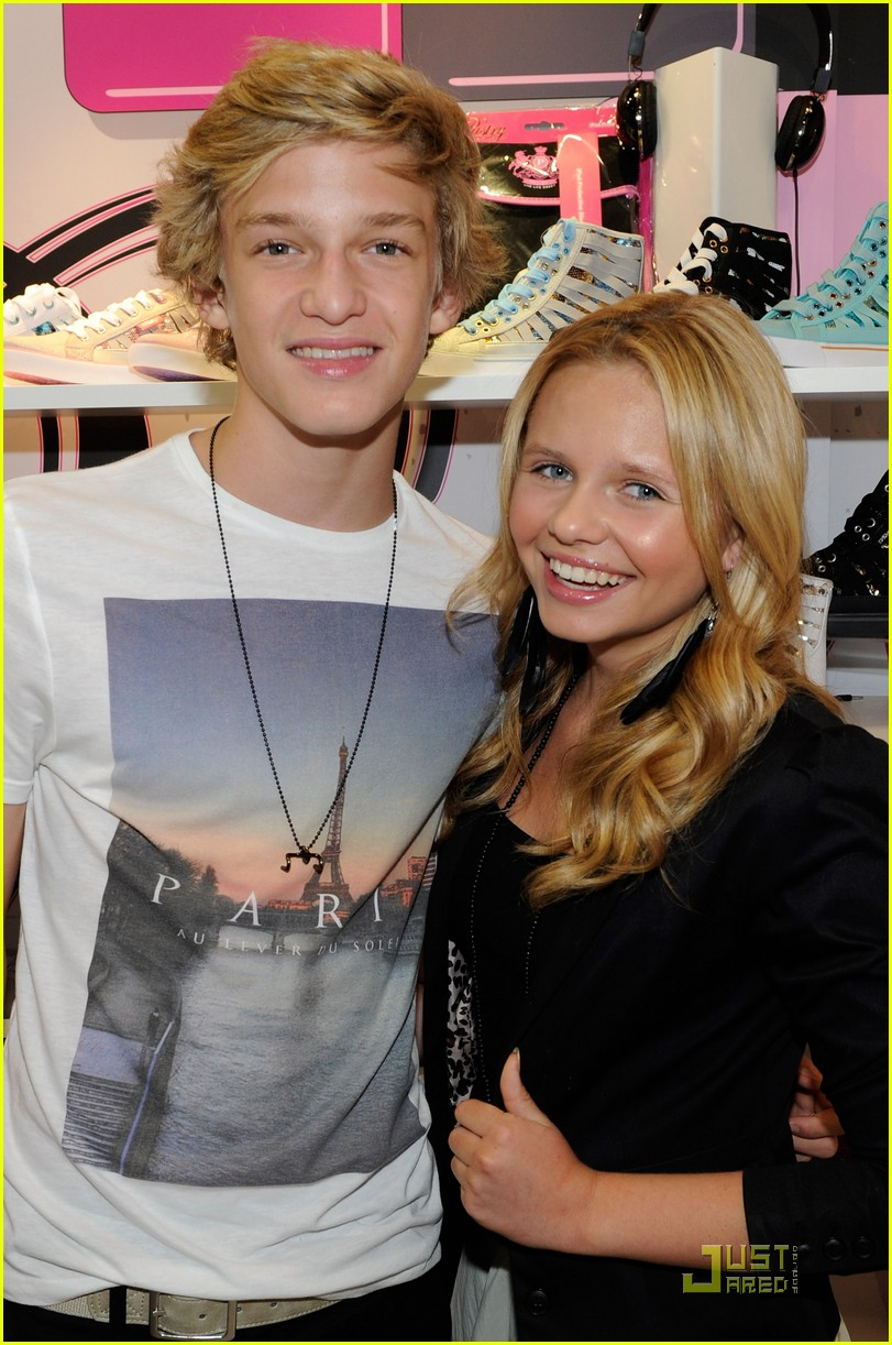 cody simpson jessica magic 13