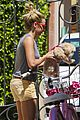 Tisdale-bike ashley tisdale bike maui 14
