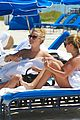 Tisdale-hough ashley tisdale julianne hough miami beach babes 25