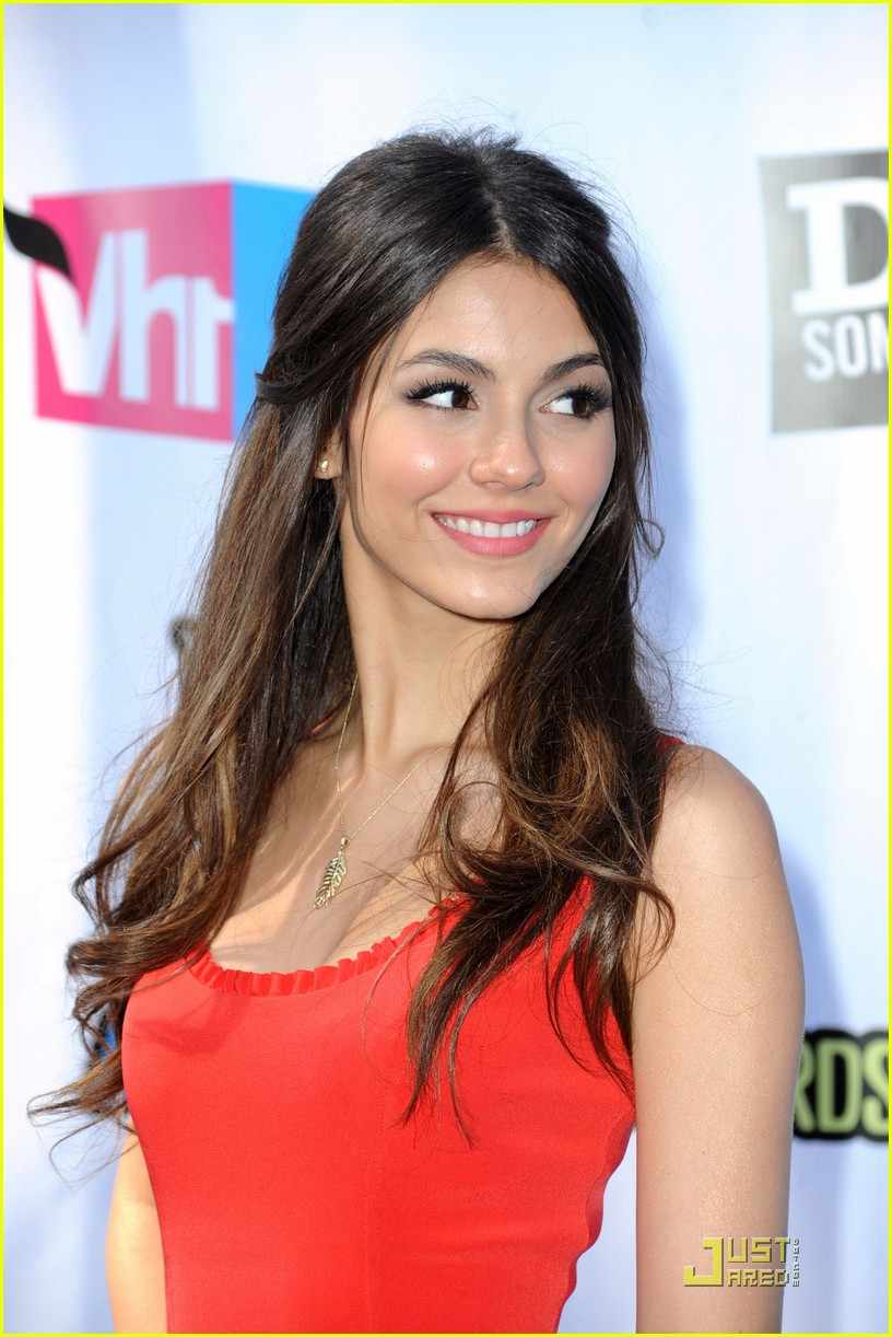 victoria justice do something awards 17