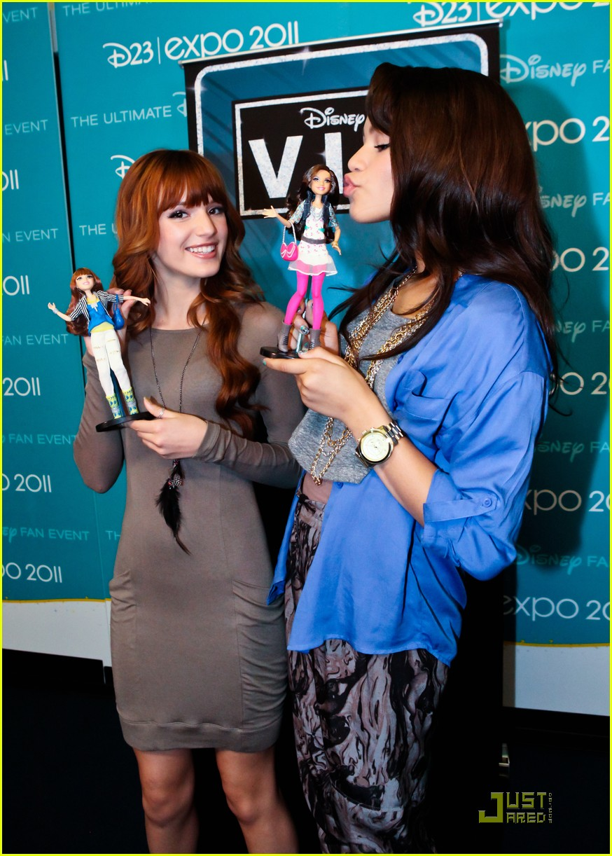 zendaya bella thorne dolls 04