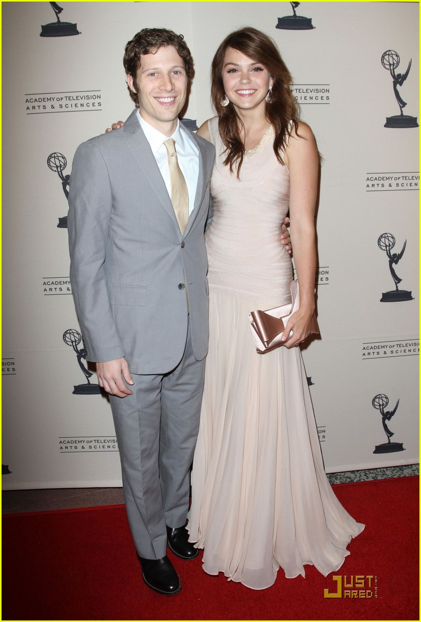aimee teegarden writers peer emmys 02