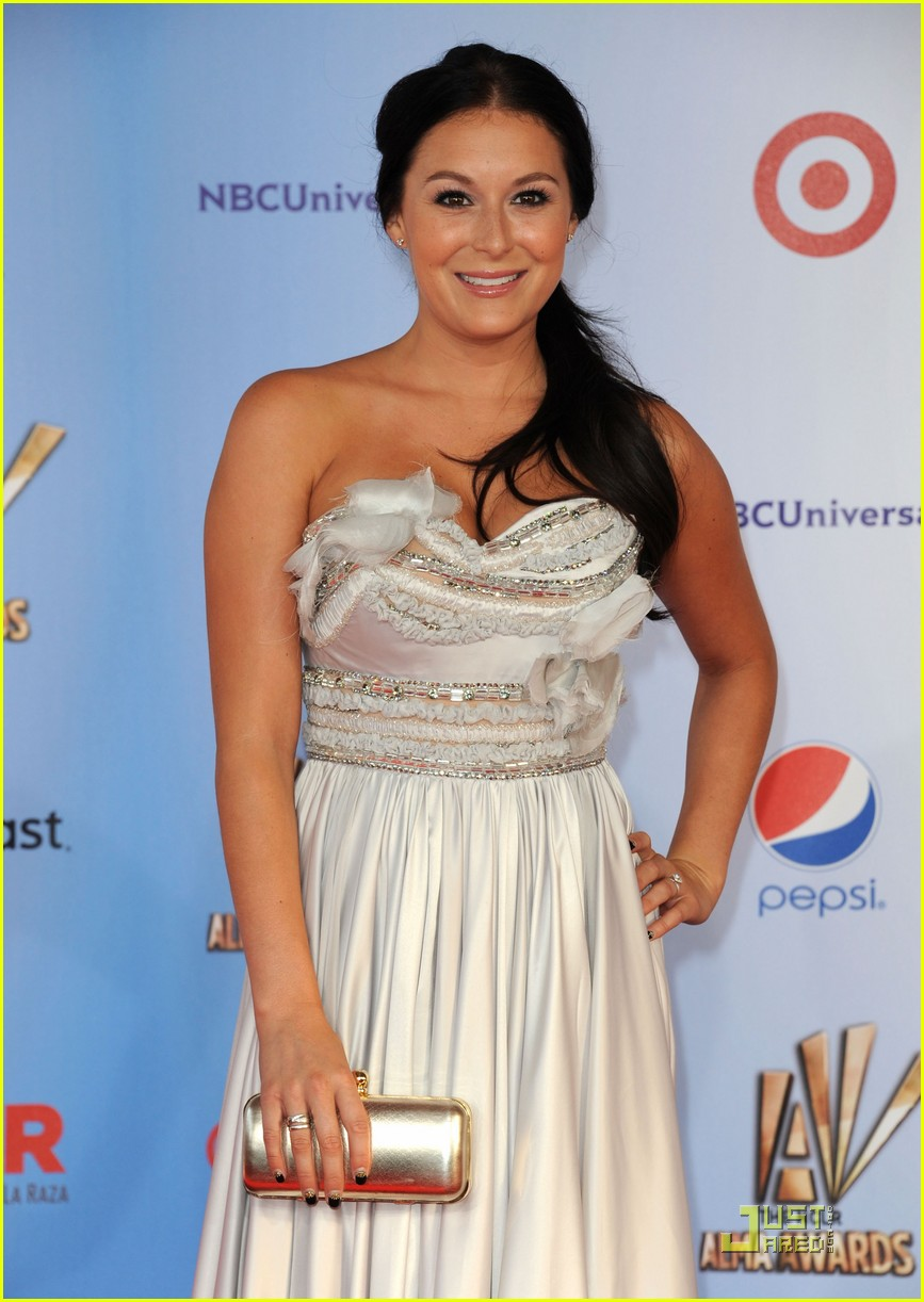 alexa vega alma awards 06