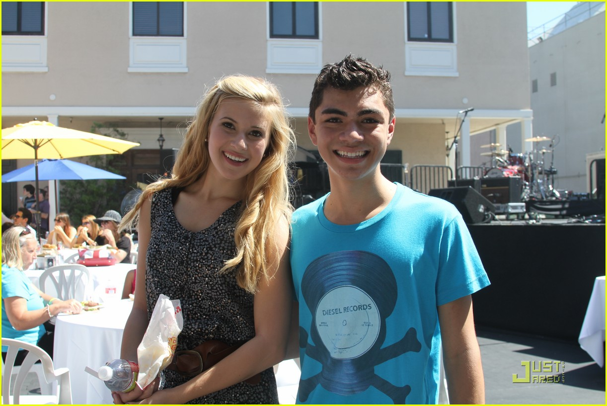 caroline sunshine adam tj 01