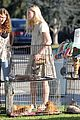 Elle-cats elle fanning cat lady 02