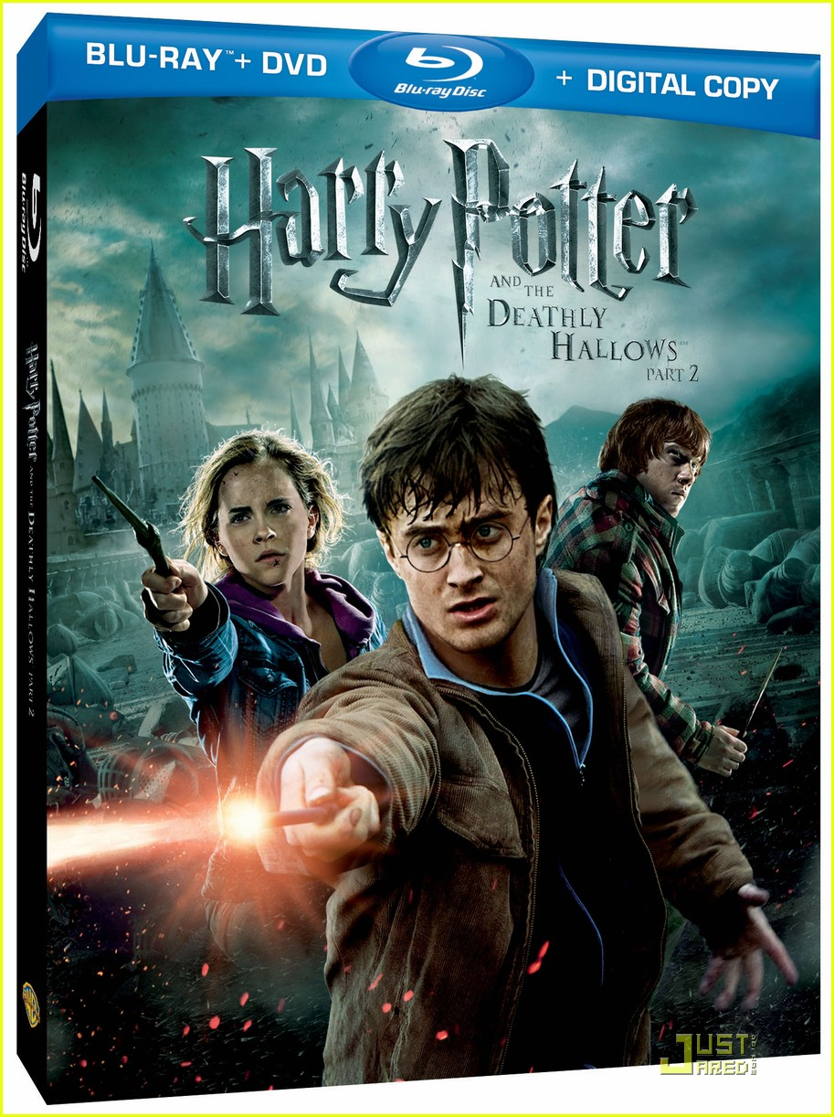 harry potter deathly hallows 2 dvd 01