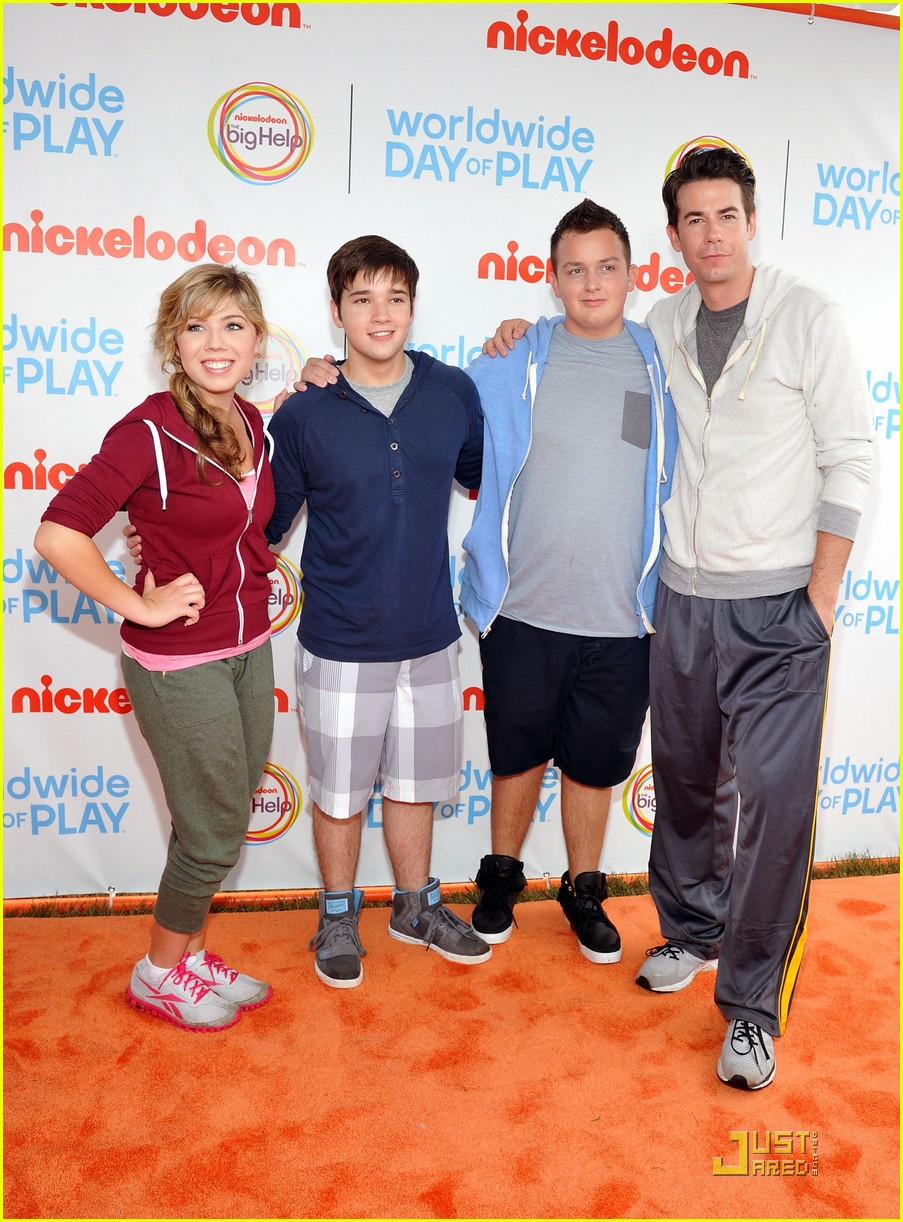 jennette mccurdy nathan kress wwdp 28