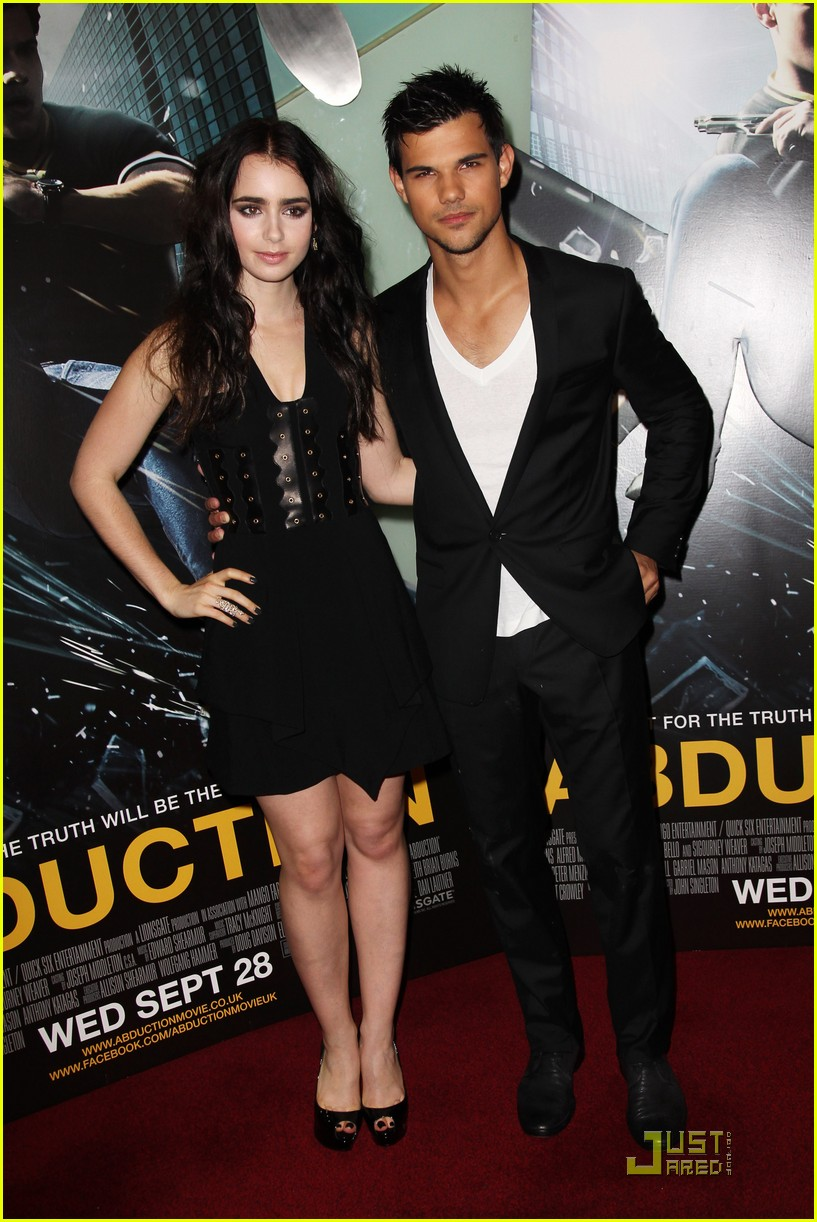lily collins taylor lautner uk abduction 11