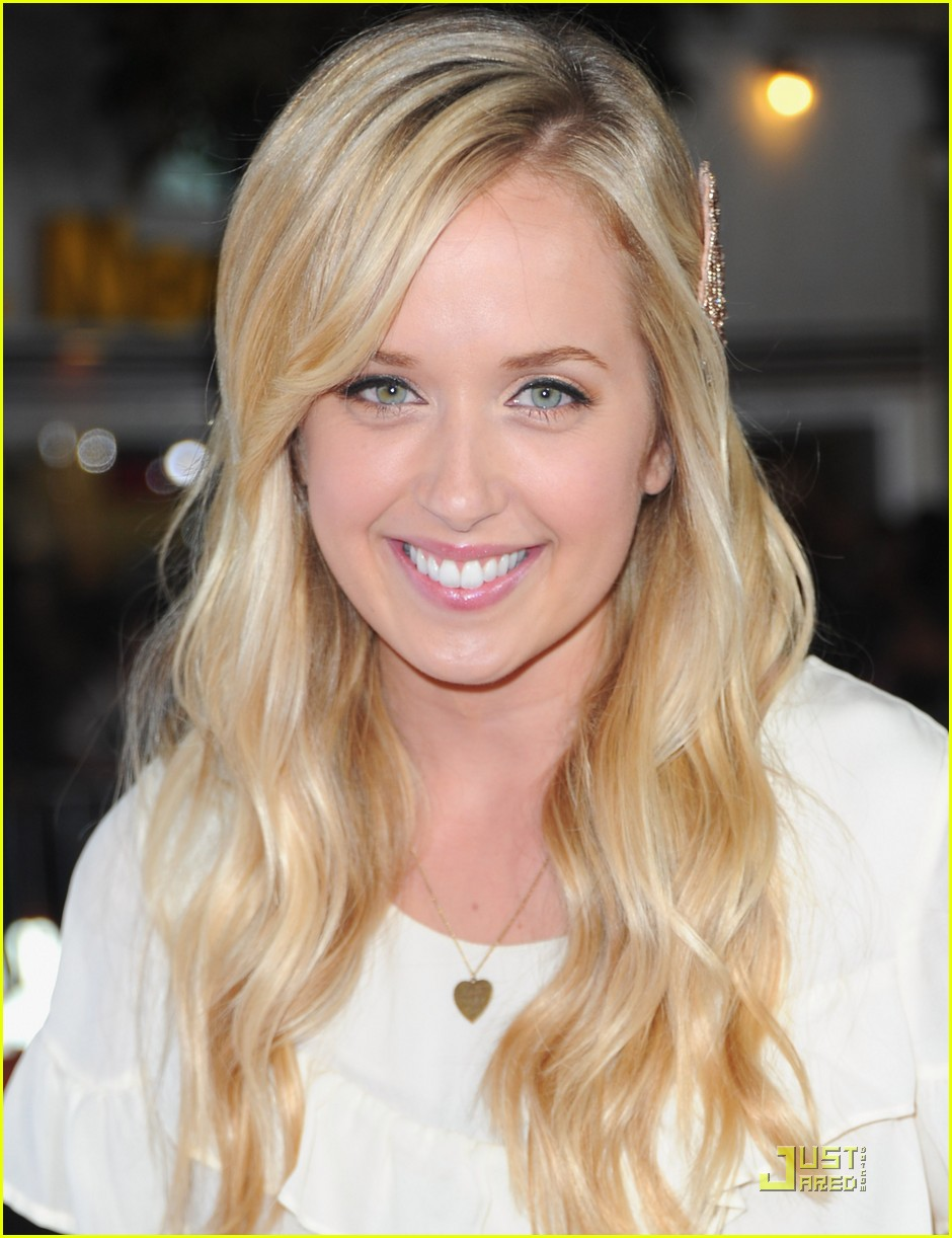 megan park height