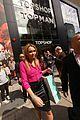 Miley-topshop miley cyrus topshop chicago 08