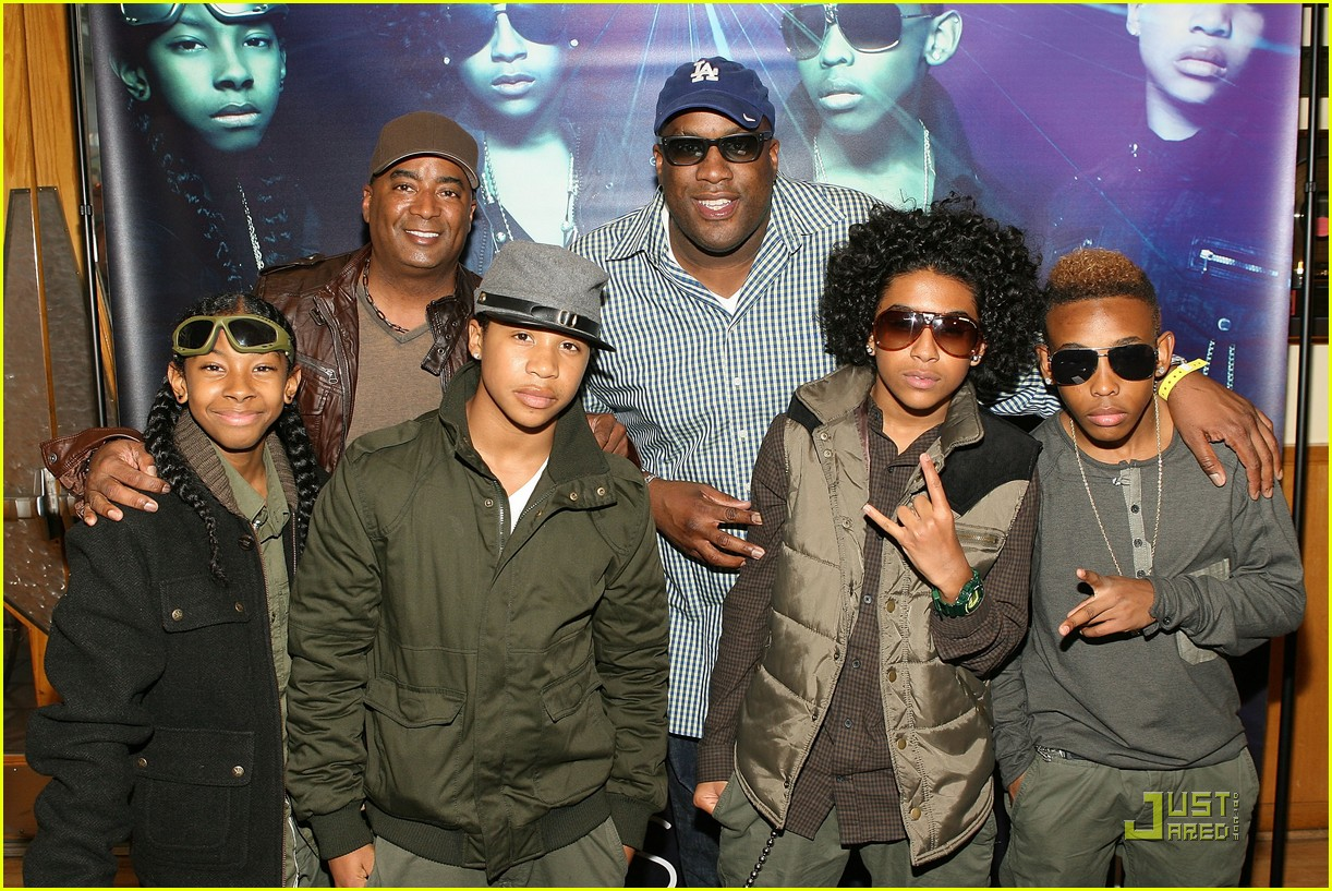 mindless behavior hard rock 16