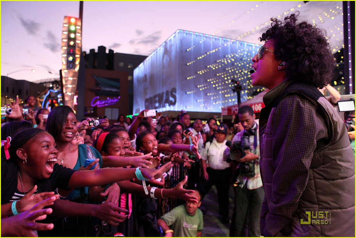 mindless behavior hard rock 24