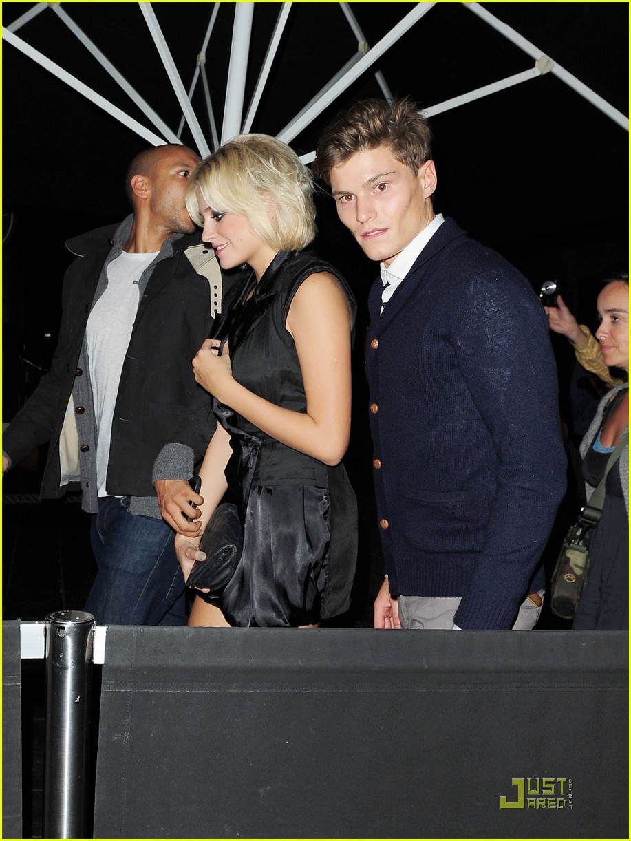 pixie lott oliver cheshire celebrate 05