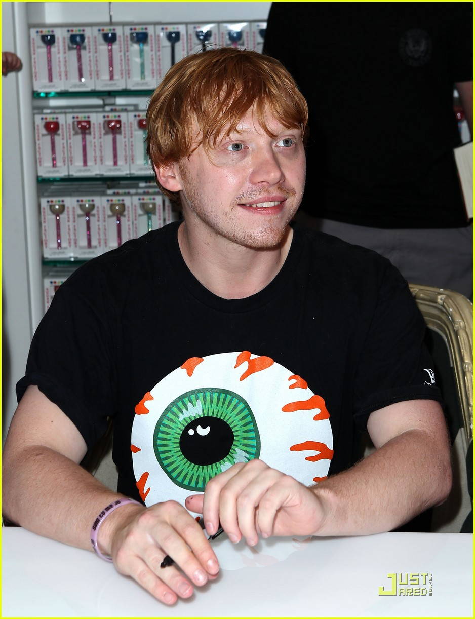 rupert grint paris meet greet 09