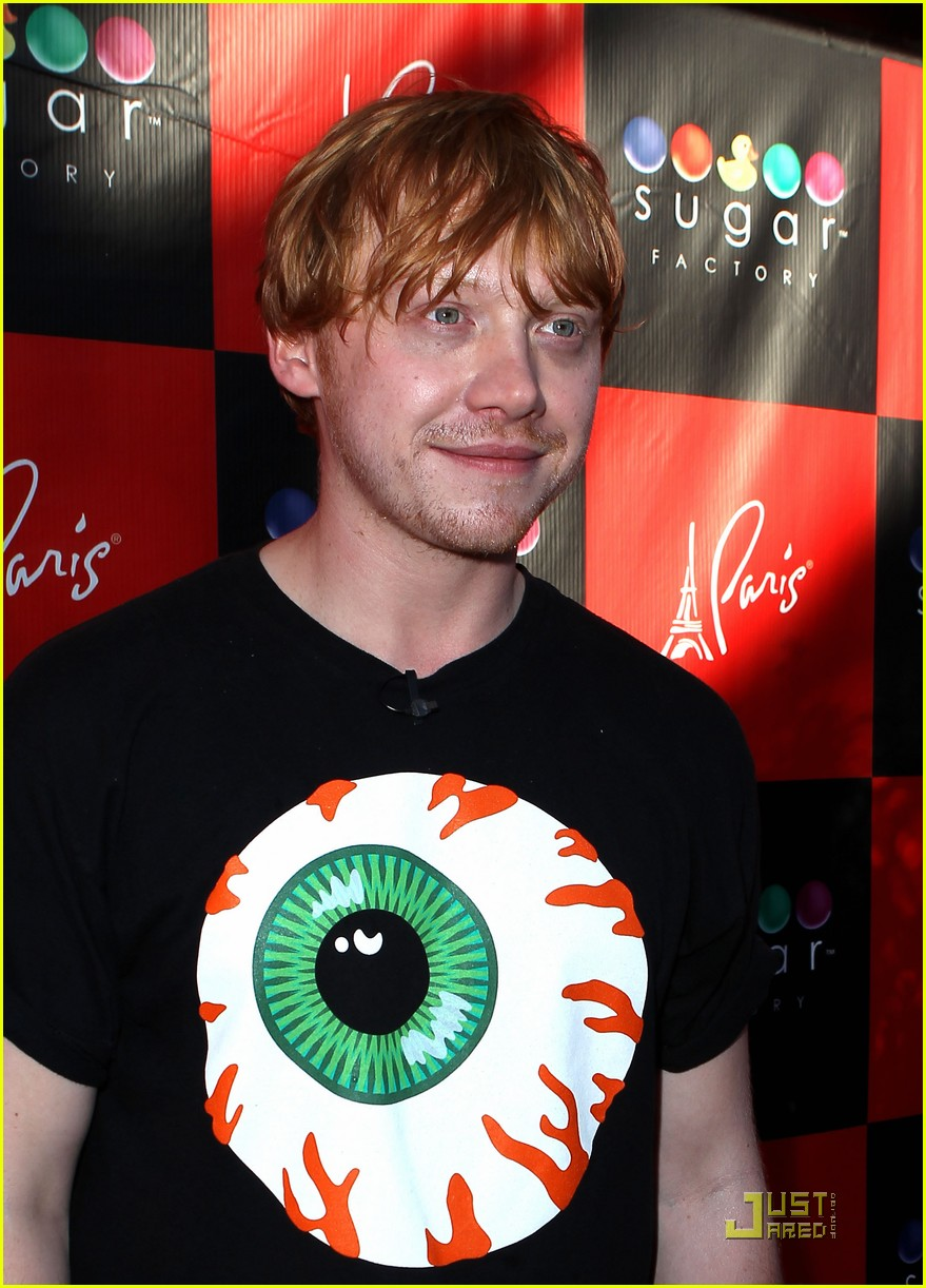 rupert grint paris meet greet 18