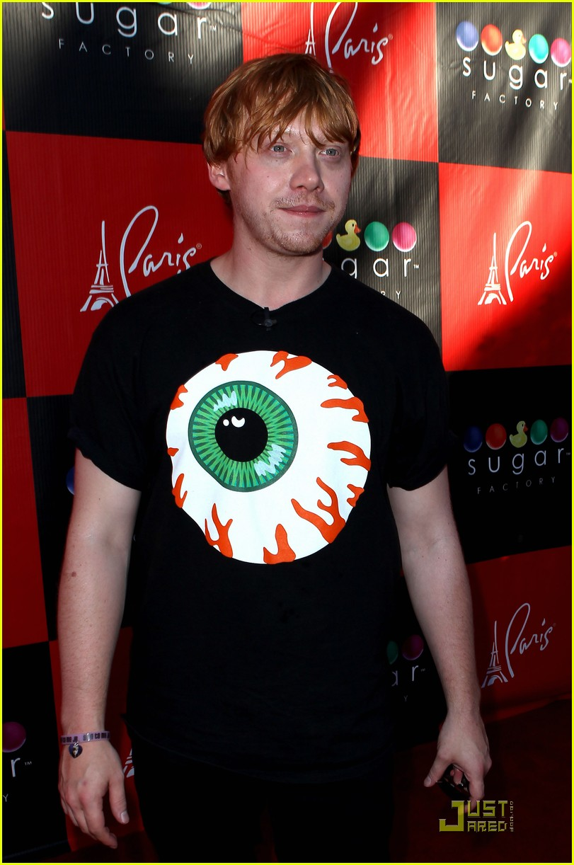 rupert grint paris meet greet 25
