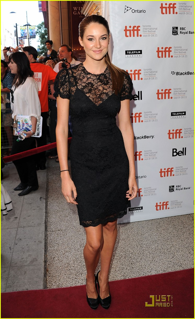 shailene woodley tiff descendants 16