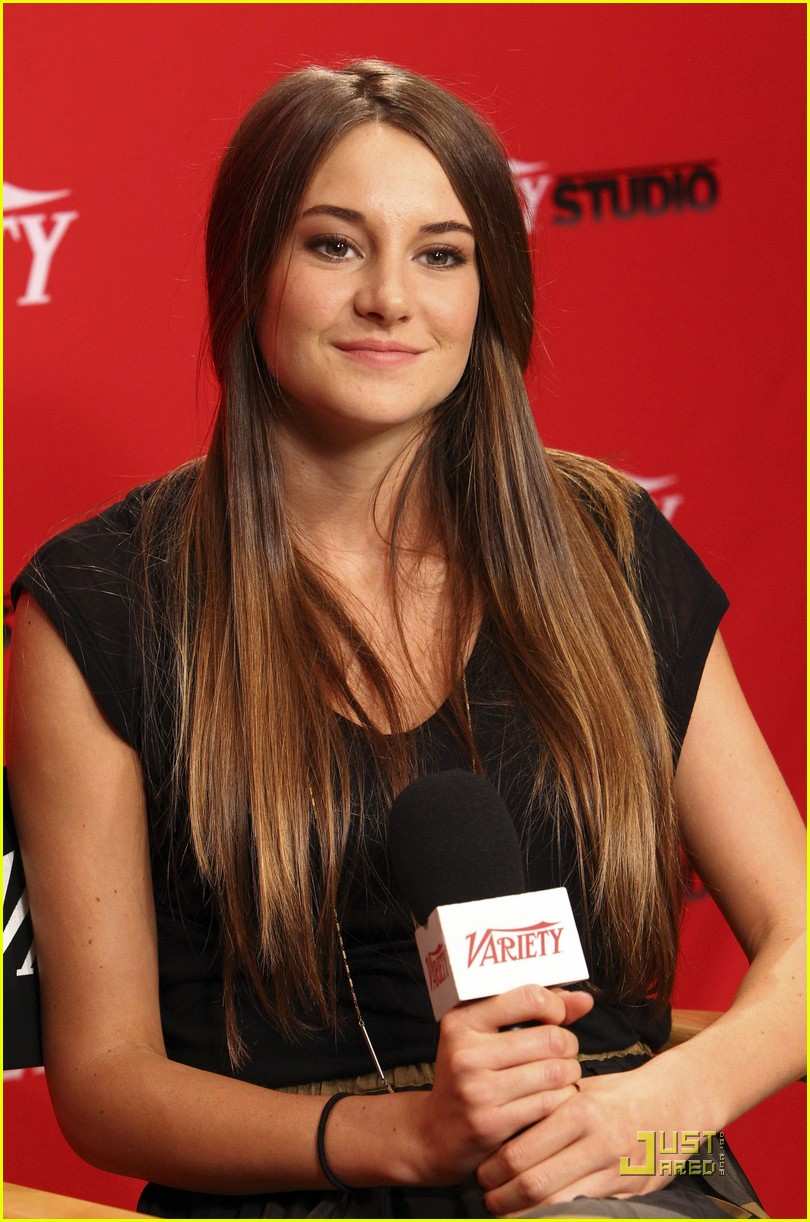 shailene woodley variety studio 06