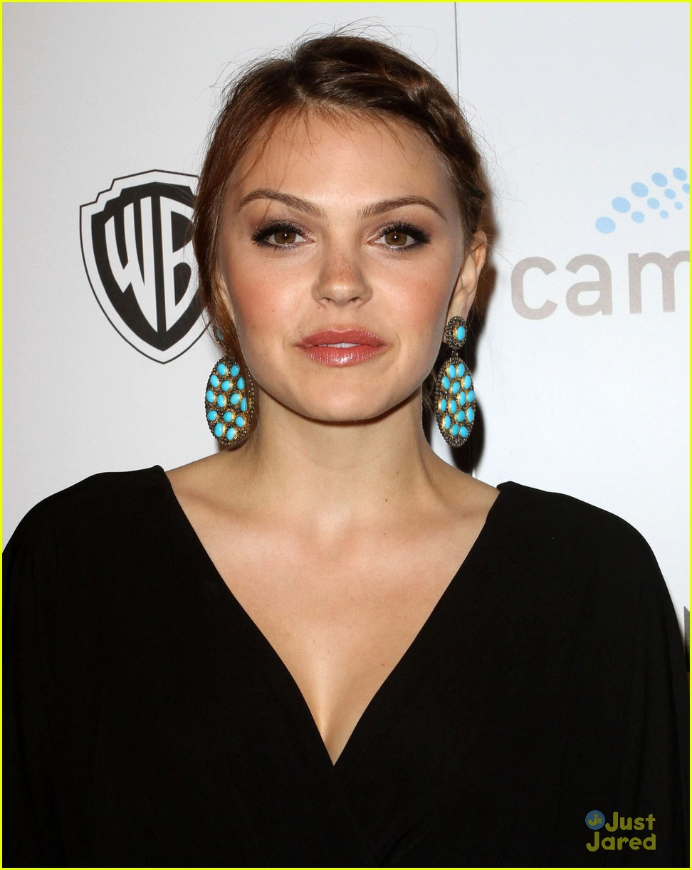 aimee teegarden jackson rathbone aim high premiere 09