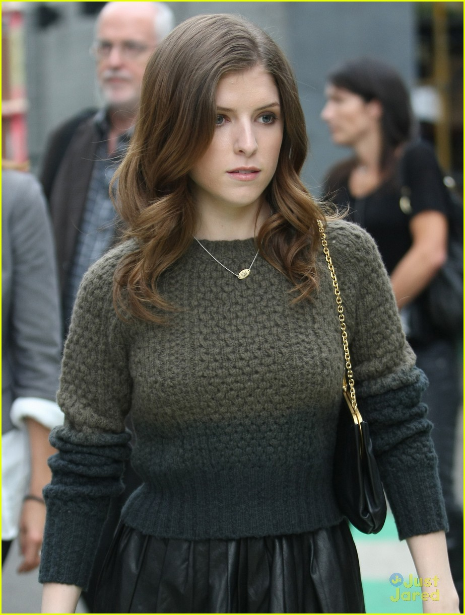 anna kendrick itv london 07