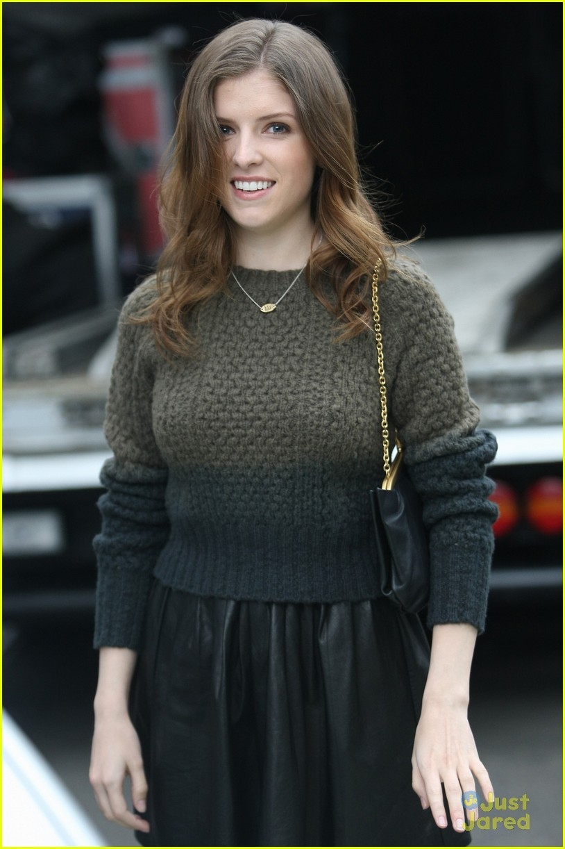 anna kendrick itv london 10