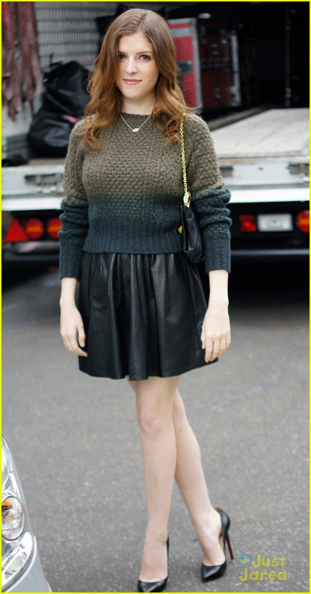 anna kendrick itv london 12